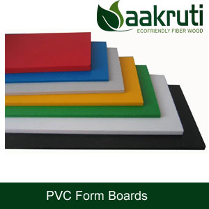 Pvc Form Boards Pvc Foam Boards Ahmedabad