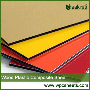 Wood Plastic Composite Sheet Wpc Board For Modular Kitchen