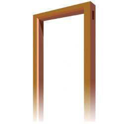 WPC Door Frame India  sc 1 st  WPC Sheets & WPC Door Frame WPC Doors Manufacturer India